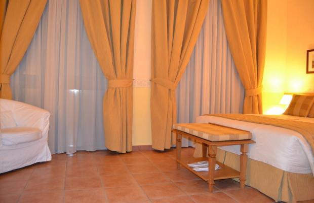 фотографии отеля Hotel Seccy изображение №19