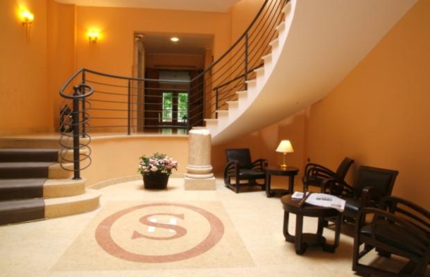 фото Hotel Seccy изображение №2