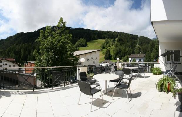 фотографии отеля Alpendiamant изображение №15