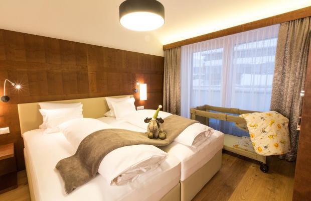 фото Schneeweiss lifestyle - Apartments - Living изображение №86