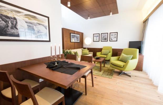 фото Schneeweiss lifestyle - Apartments - Living изображение №58
