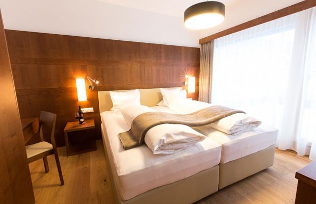 фотографии Schneeweiss lifestyle - Apartments - Living изображение №20