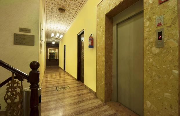 фото отеля Siris 18 изображение №49