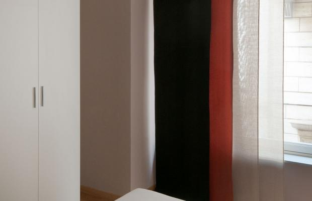фотографии отеля Fifty Eight Suites изображение №3