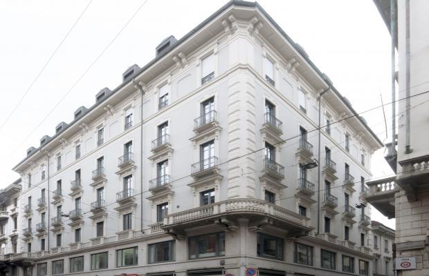 фото отеля Fifty Eight Suites изображение №1