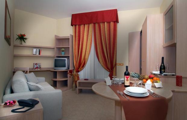 фотографии Hotel Residence L'Oasi изображение №8