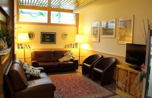 фотографии отеля Hotel Lugano изображение №27