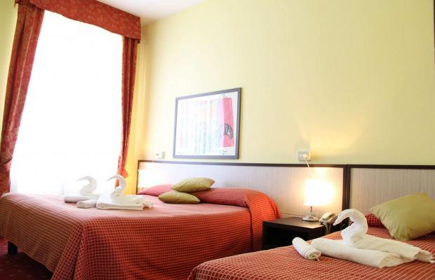 фото Hotel Lugano изображение №6