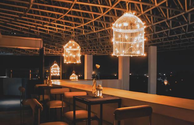 фото отеля Howard Plaza The Fern изображение №73