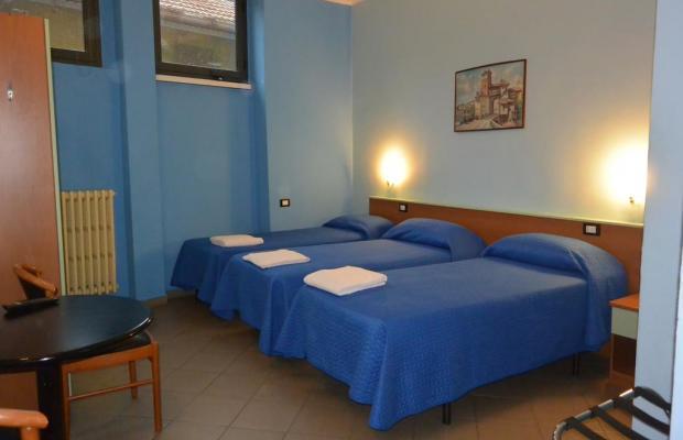фотографии Hotel Mercurio изображение №12