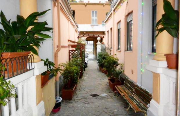 фотографии отеля Hotel Mercurio изображение №11