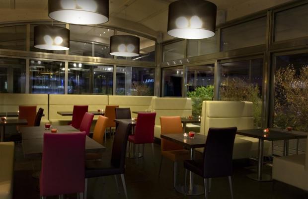 фотографии отеля Comfort Hotel Roma Airport Fiumicino изображение №23