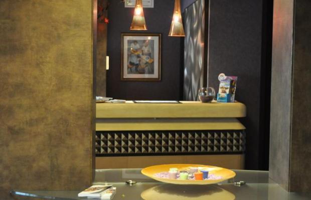 фотографии отеля Comfort Hotel Roma Airport Fiumicino изображение №19