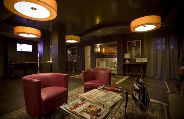 фото отеля Comfort Hotel Roma Airport Fiumicino изображение №17