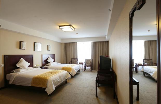 фотографии отеля Ruyi Business изображение №35