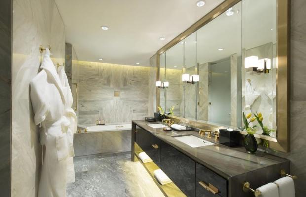 фотографии отеля Waldorf Astoria Beijing изображение №95
