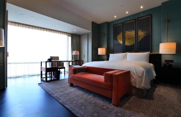 фотографии Waldorf Astoria Beijing изображение №76