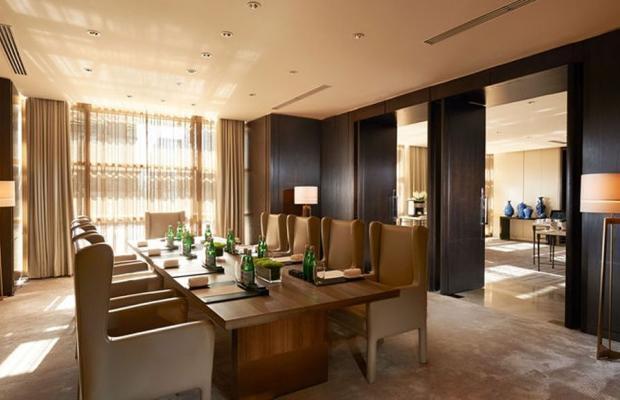 фотографии Waldorf Astoria Beijing изображение №44