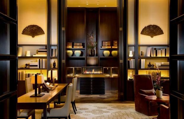 фото Waldorf Astoria Beijing изображение №18