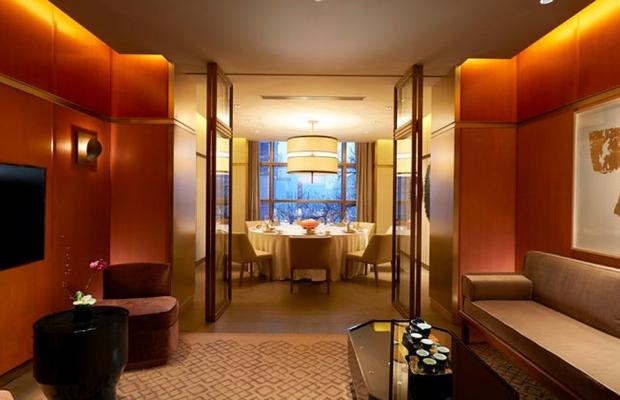 фото Waldorf Astoria Beijing изображение №2