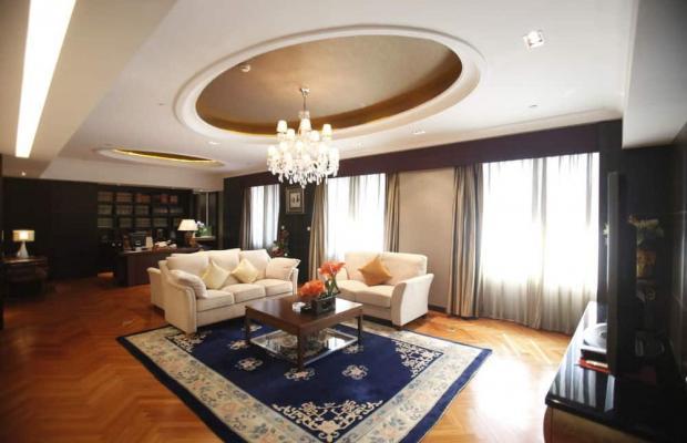 фотографии отеля Changbaishan International изображение №43