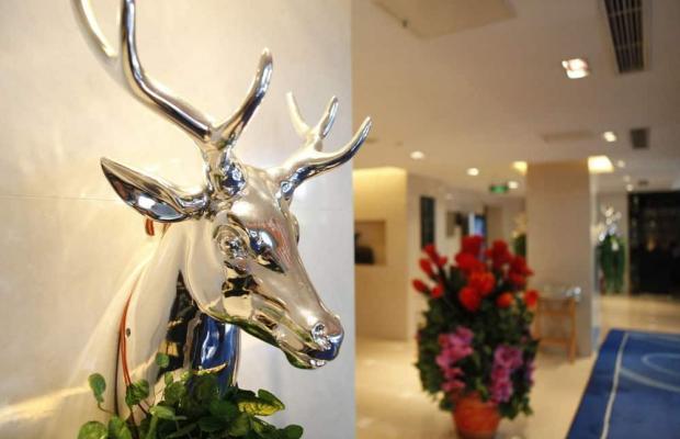 фотографии отеля Changbaishan International изображение №35