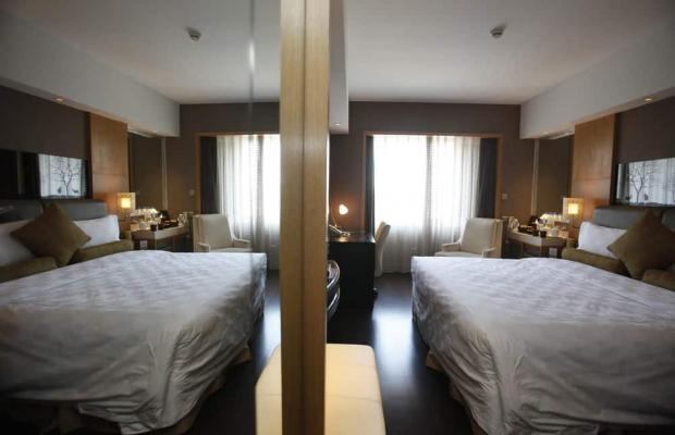 фото отеля Changbaishan International изображение №17