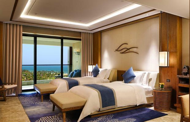 фотографии InterContinental Sanya Haitang Bay Resort  изображение №32