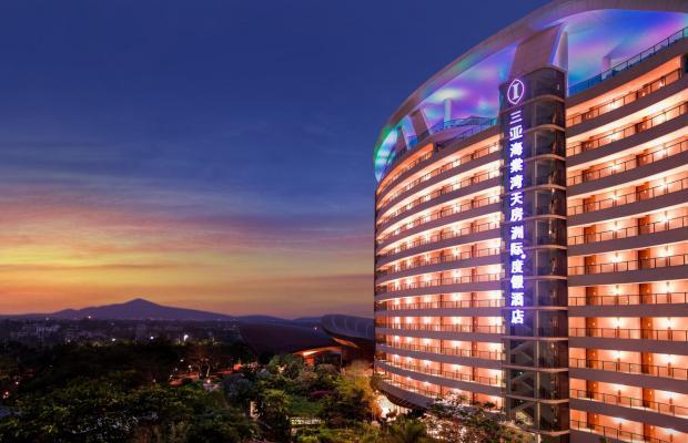 фотографии InterContinental Sanya Haitang Bay Resort  изображение №4