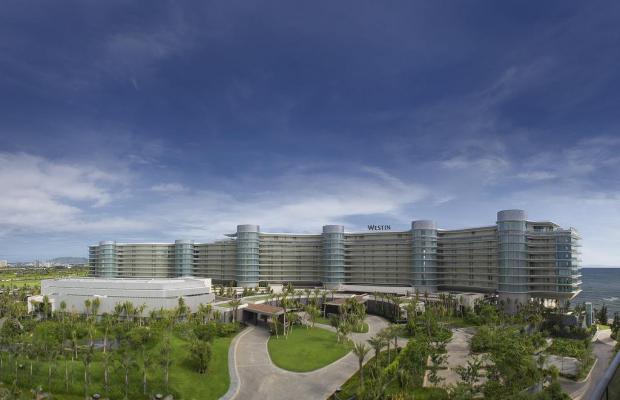 фото отеля The Westin Blue Bay Resort & Spa изображение №1