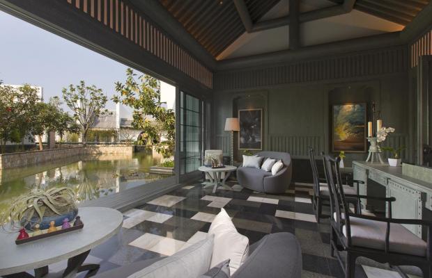 фото отеля The Westin Blue Bay Resort & Spa изображение №25