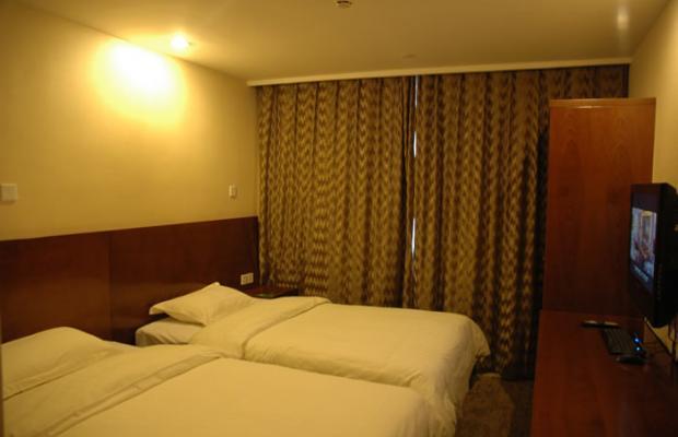 фотографии Xuan Wu Men Hotel (ex. Beijing Yue Xiu) изображение №8