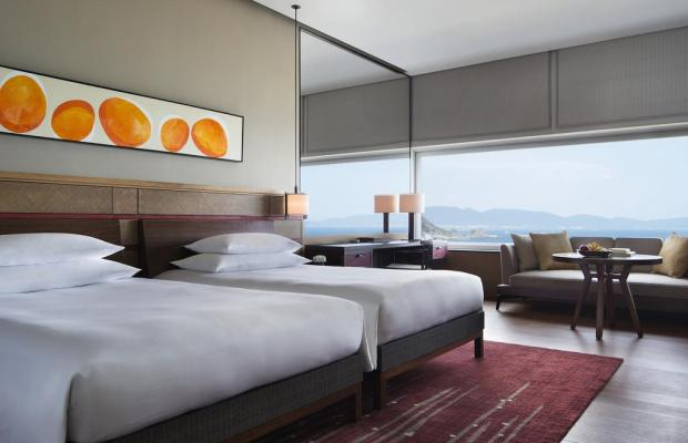 фотографии отеля Park Hyatt Sanya Sunny Bay Resort изображение №19