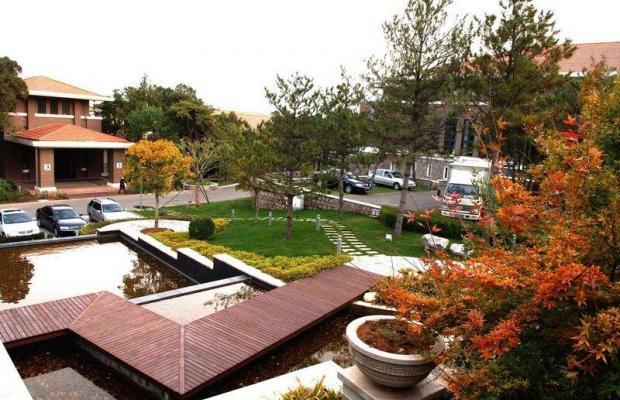 фотографии отеля Dongjinglu изображение №15