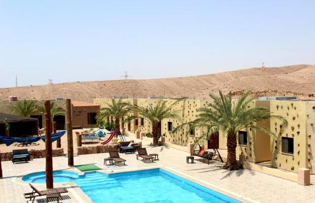 фото отеля Bait Al Aqaba Resort изображение №1
