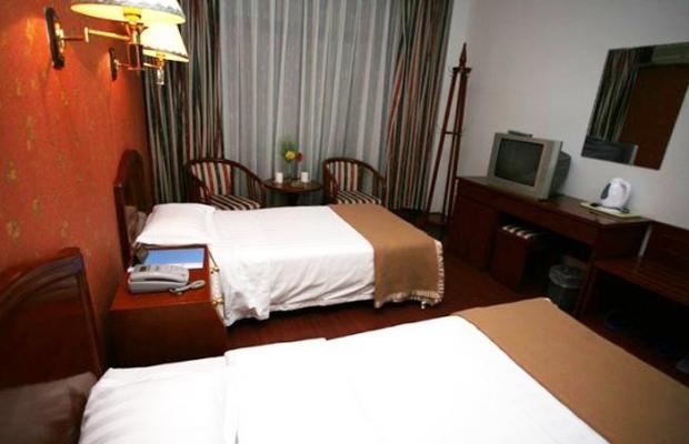фото отеля Лухэ (Beidaihe Luhe Holiday Inn) изображение №13