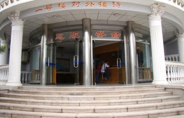 фото отеля Золотой песок (Zhin Sha) изображение №1