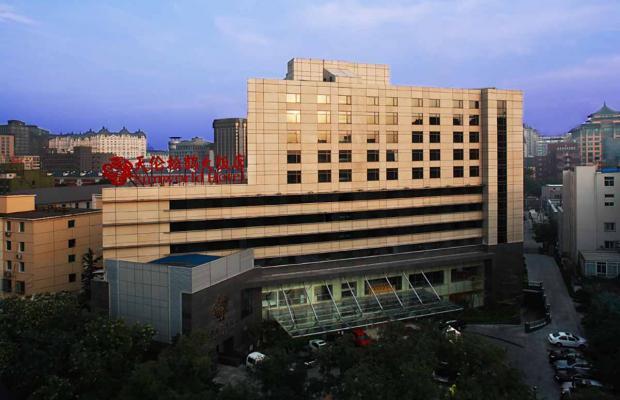 фото отеля Sunworld Hotel Beijing (ex.Tianlun Songhe) изображение №1