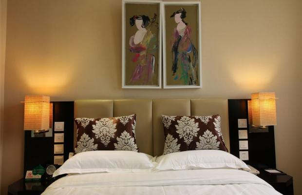 фотографии A.C. Art Museum Hotel (ех. A.C. Embassy) изображение №44