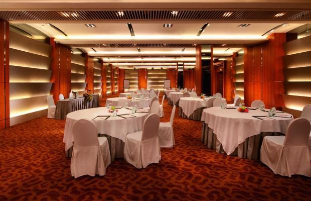 фото отеля Sunworld Dynasty Hotel Beijing (ex. Tianlun Dynasty) изображение №21