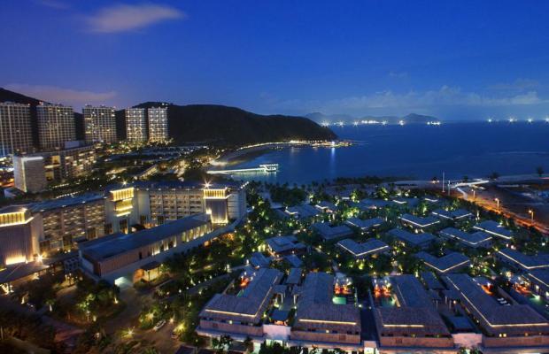 фотографии Anantara Sanya Resort изображение №12