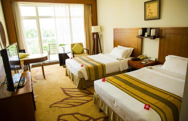 фото отеля Days Hotel & Suites Sanya Resort изображение №13