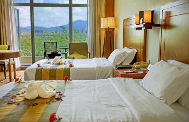фотографии Days Hotel & Suites Sanya Resort изображение №4