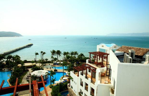 фото Aegean Jianguo Suites Resort Hotel (ex. Aegean Conifer Resort) изображение №38