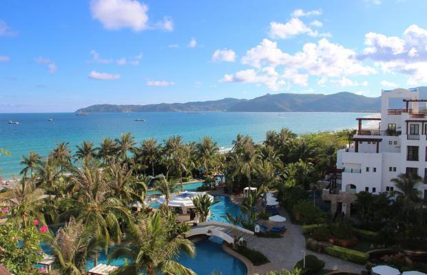 фотографии отеля Aegean Jianguo Suites Resort Hotel (ex. Aegean Conifer Resort) изображение №7