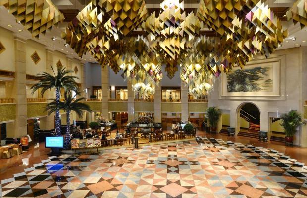фото отеля Xiyuan изображение №25
