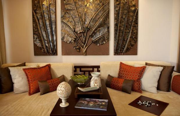 фотографии Banyan Tree Sanya изображение №4
