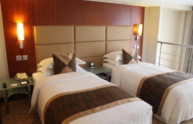 фото отеля Ariva Beijing West Hotel изображение №21