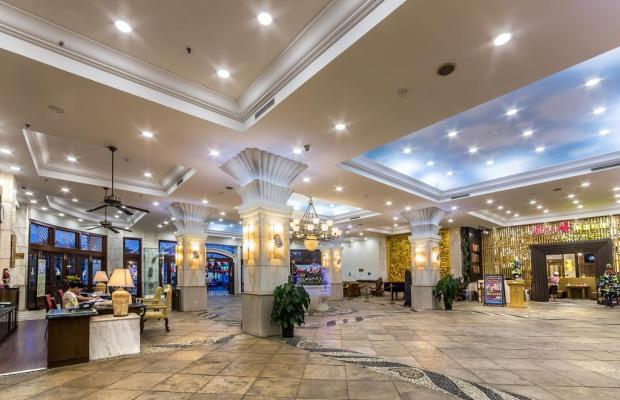 фото отеля Huayuan Hot Spring Seaview Resort изображение №21