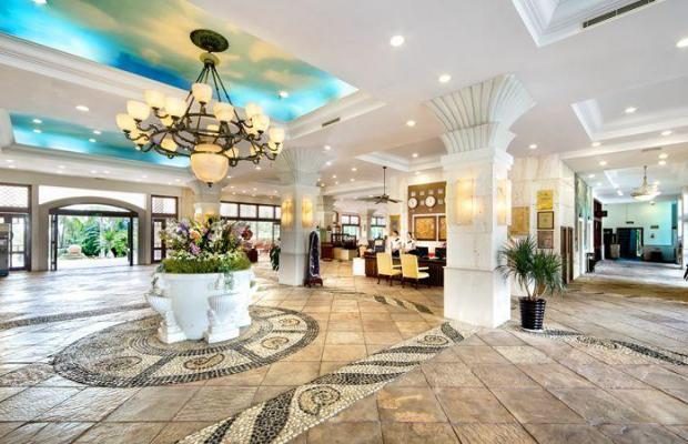 фотографии Huayuan Hot Spring Seaview Resort изображение №4